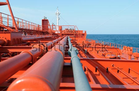 Ukraine crisis: Most impact likely in Crude Oil, natural gas markets