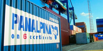 Panalpina back in black with US$13 million profit after $80 million loss