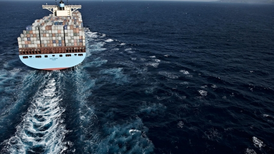 Maersk Line's affiliate SeaLand to run third-party Americas feeders