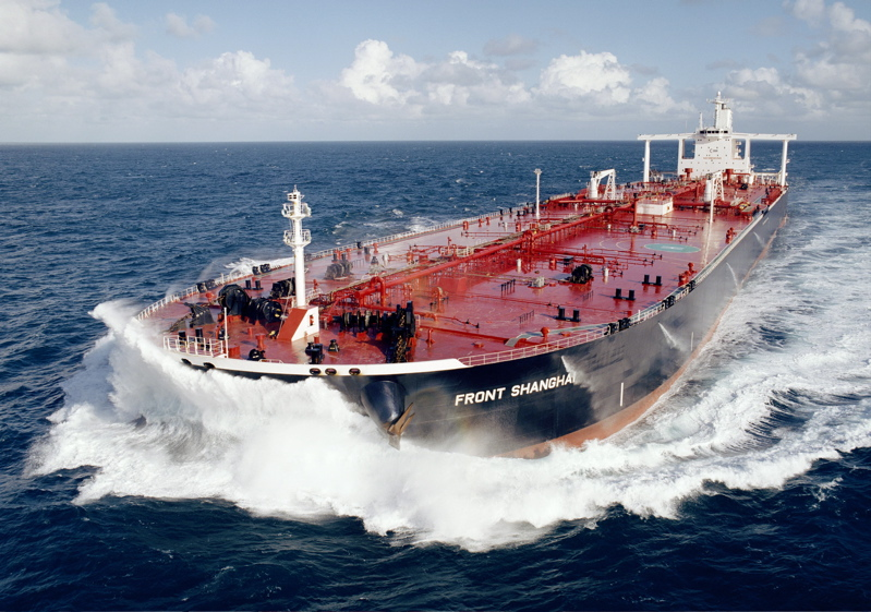 Oil tanker orderbook hits a level unseen in more than 10 years