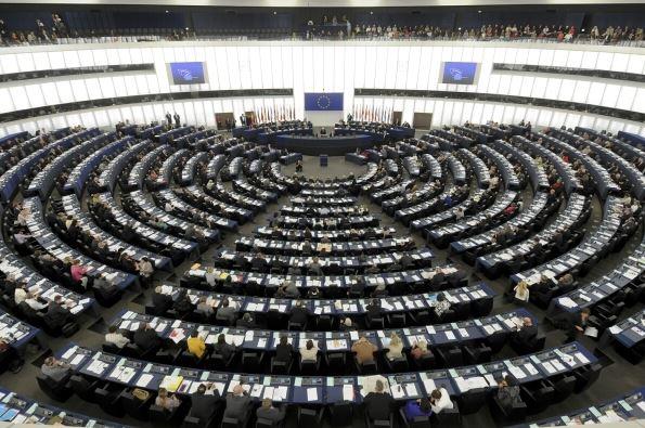 EU Parliament Passes 'the North Pole' Resolution