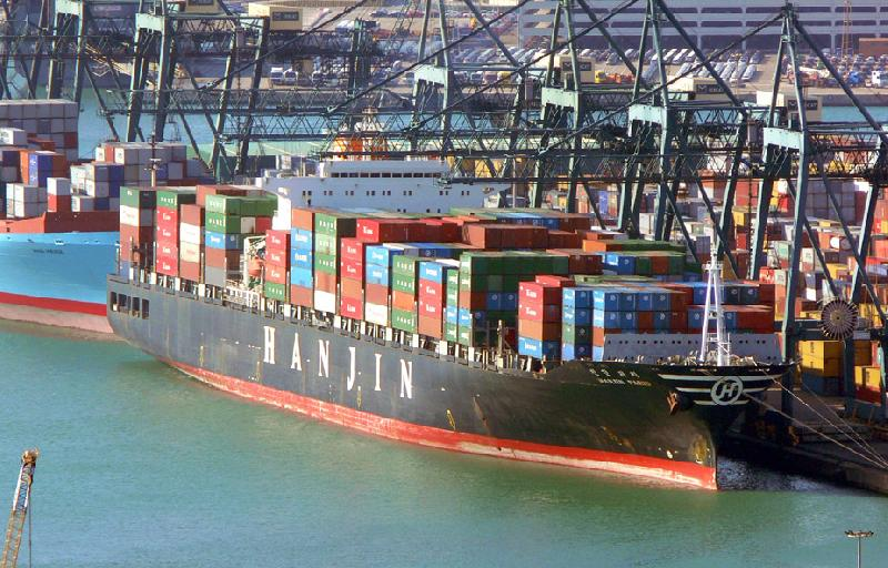 North east Asia-Oz trade 9pc up in Q4, but numbers out of whack: Drewry