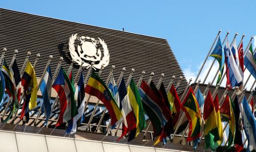60 year anniversary: Brief History of IMO