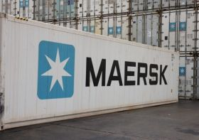 Reefer boxes set to increase 9pc in 2014: Maersk Container Industry