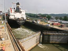 Panama Canal launches smartphone app showing current local conditions