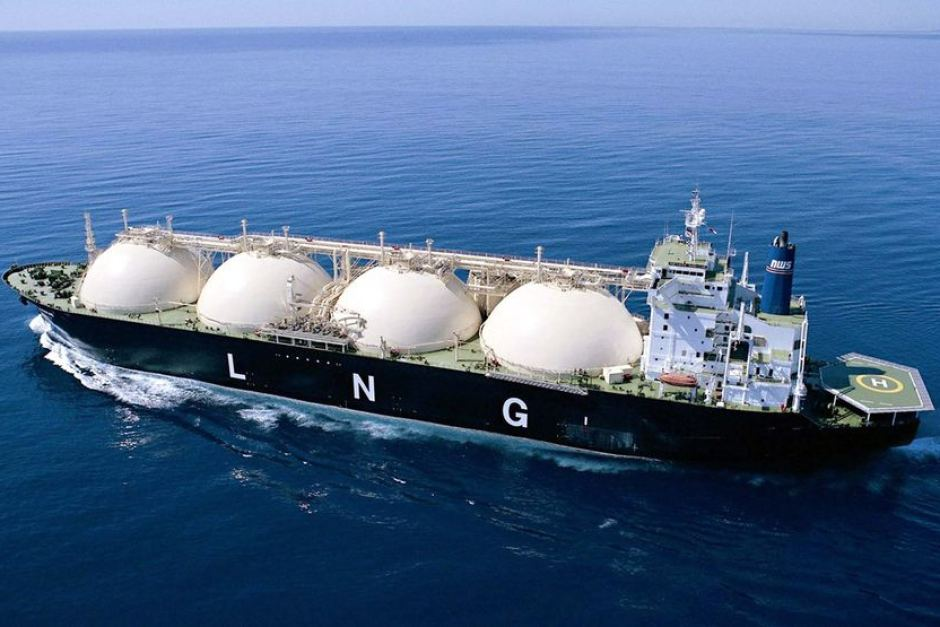 Faststream: LNG Sector Needs to Change Its Recruitment Strategies