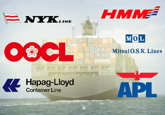 Mega ships are the future, but at the price of overcapacity: top MOL man