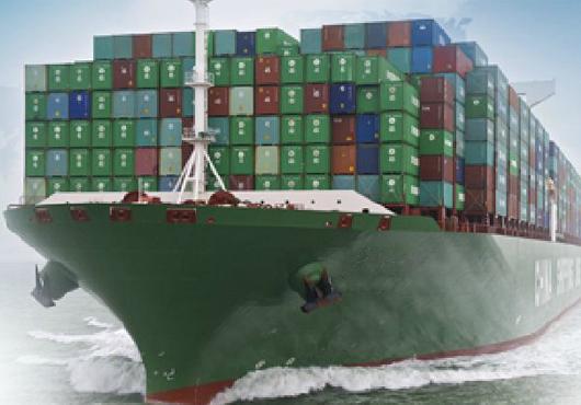 CSCL, Hanjin, Evergreen receive three 8,000-10,000 TEU ships
