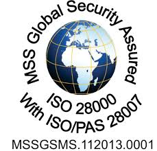 Armed guard firm wins Lloyd's Register ISO/PAS 28007 certification