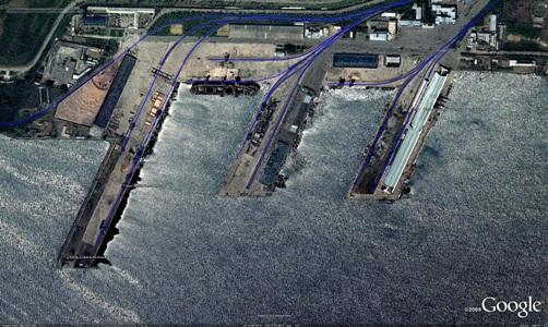 Russia expands coal export operations