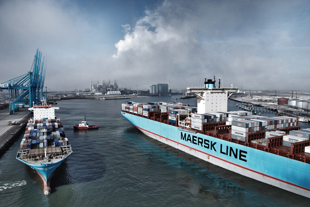 Container shipping outlook bleak as tonnage glut continues