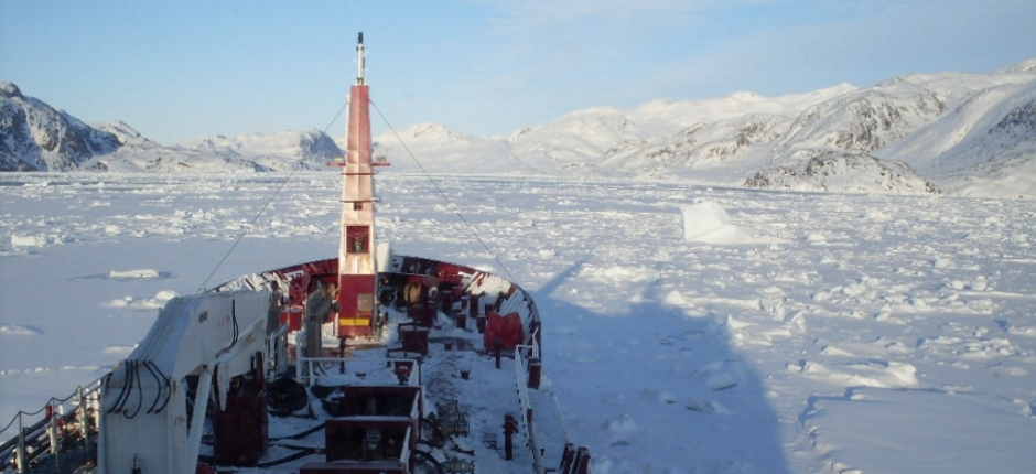 Russian Arctic Northern Sea Route at new record high in 2013