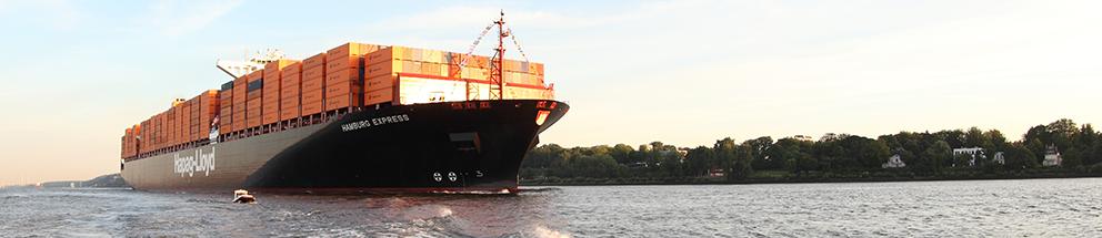 Hapag-Lloyd, CSAV agree to merge, creating 4th biggest box carrier