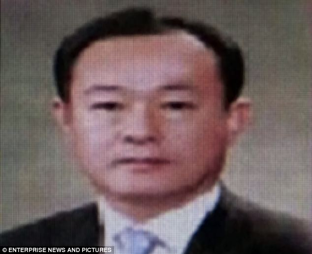 Vice-principal of South Korea school in ferry disaster commits suicide