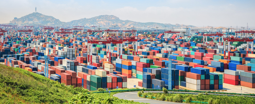 Hong Kong's Noble Container Leasing Ltd acquires GCR Singapore
