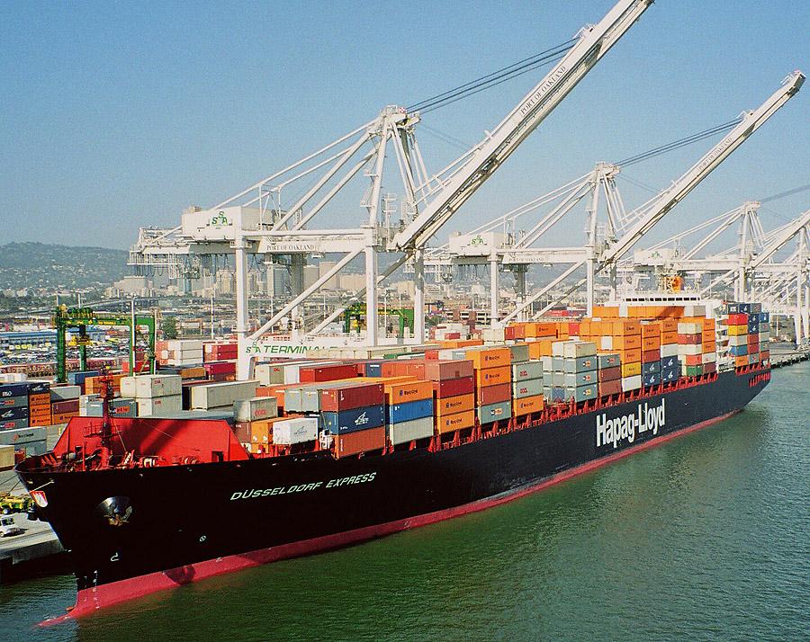Hapag-Lloyd to hike Japan-Arabian Gulf rate US$300/TEU on May 15