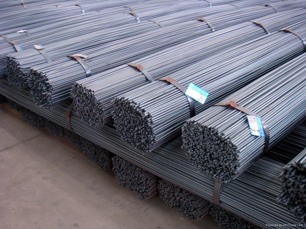 Preliminary dumping duties set by US on rebar from Mexico, Turkey