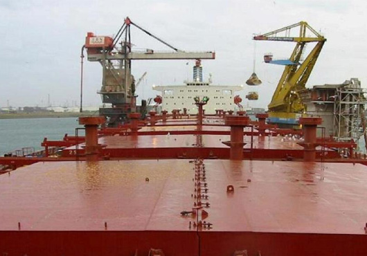 Seagull Introduces Bulker Industry Training Standard