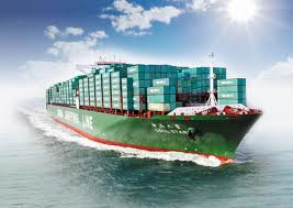 CSCL, Cosco hit by operating losses in Q1, but CSCL comes out ahead