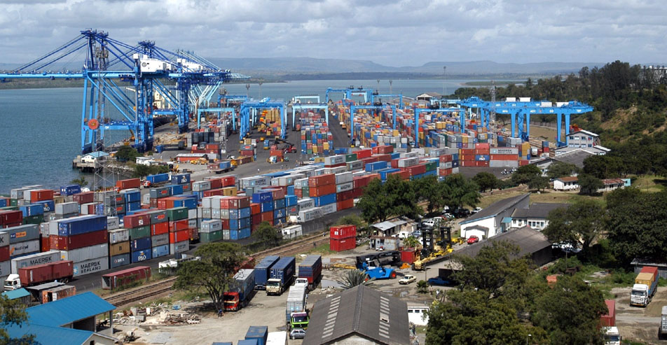 Port of Mombasa launches national export/import electronic software