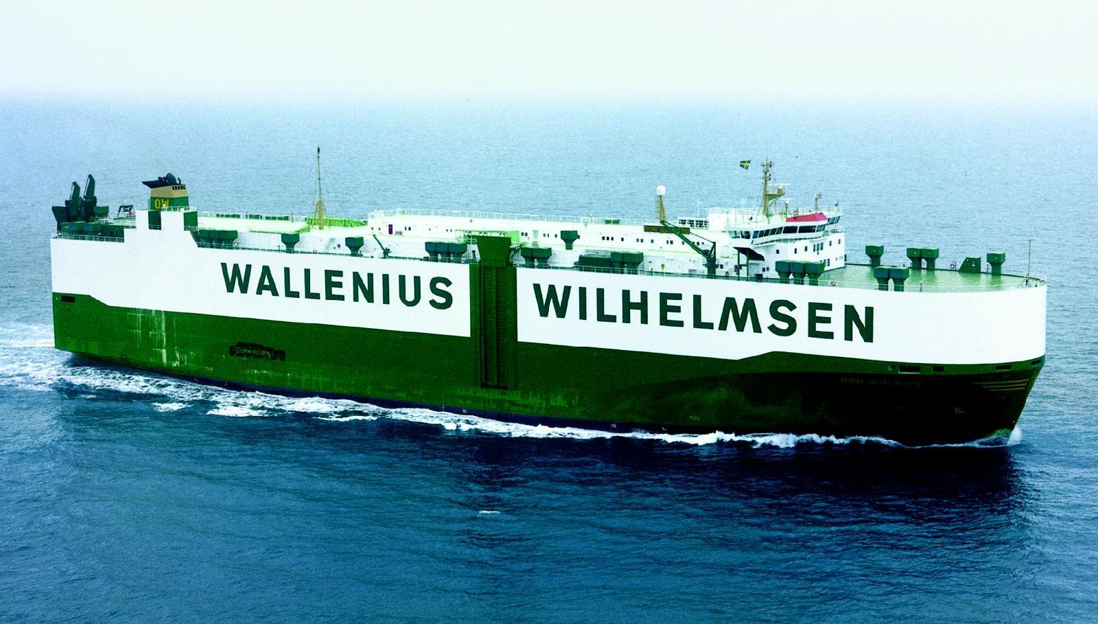 Wallenius Wilhelmsen Logistics adds Black Sea Port of Novorossiysk
