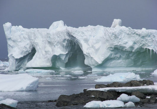 Continuing Sea Level Rise Threatens Coastal Areas, Study Shows