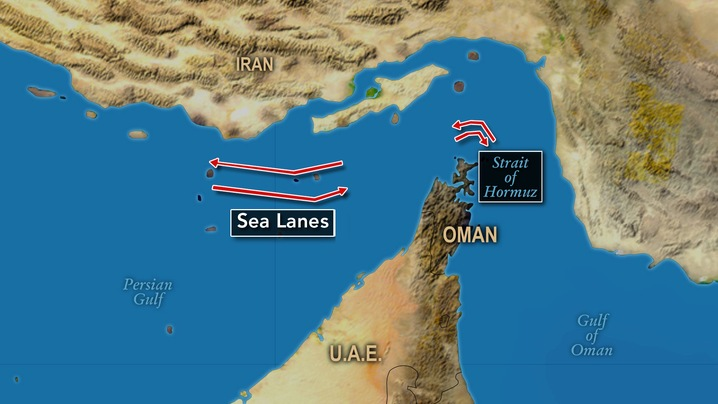 Strait Of Hormuz: Globally Significant As Ever – Analysis