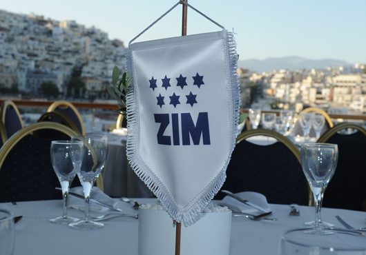 ZIM Restructuring Plan Agreed