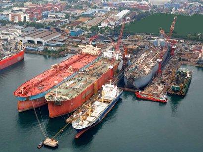 Palmali to build vessels at Armada shipyard