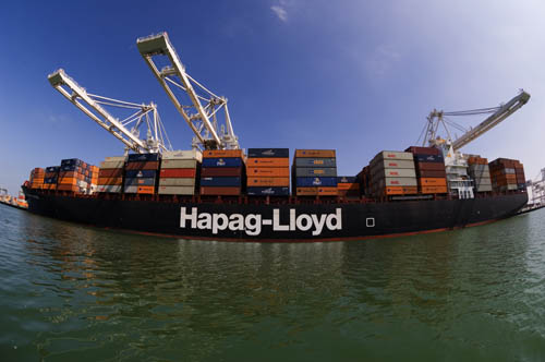 Truck ban prompts Hapag-Lloyd to levy Manila import congestion charge