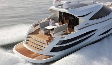 Alen Yacht 68 launches in Turkey