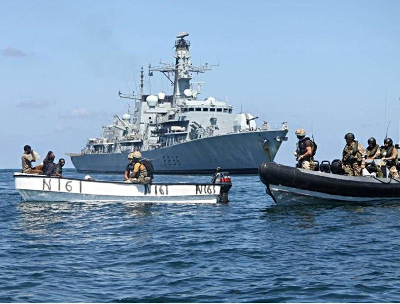 NATO Extends Somali Counter-Piracy Ops Through 2016