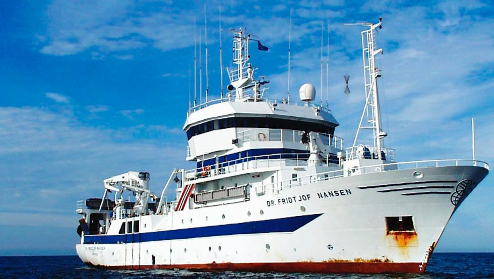 Norway to Build $80m Research Vessel