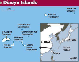 Territorial dispute over South China Sea threatens to tear SE Asia apart