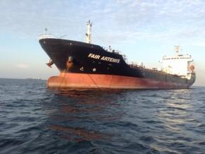 Fair Artemis: Tanker released, cargo stolen