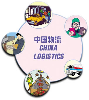China's logistics business volume index slips 2.5 to score 55.2 in May