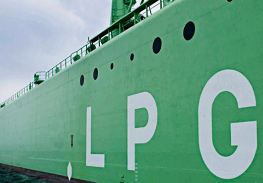Drewry: Surge in VLGC Freight Rates Unsustainable