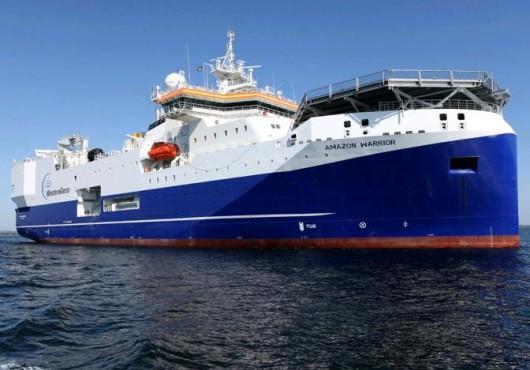 FSG Enters Seismic Shipbuilding Market