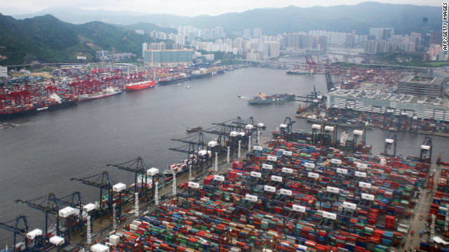 Drewry: Expensive Hong Kong loses more boxes to cheaper Shenzhen