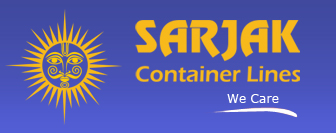 Sarjak Container Lines awarded by India's transport and logistics sector