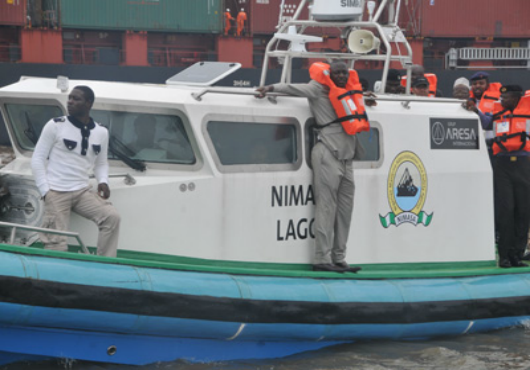 USCG: 13 More Nigerian Ports Become ISPS Code Compliant