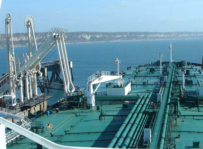 Newbuild Crude Tankers Rise in Popularity