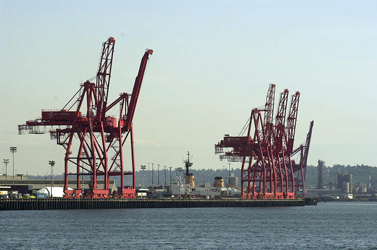 Seattle port CEO quits as audit suggests 'unlawful gifting of public funds'