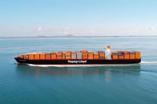 CSAV buys slots on Jamaica-USEC-Asia-Caribbean G6 service