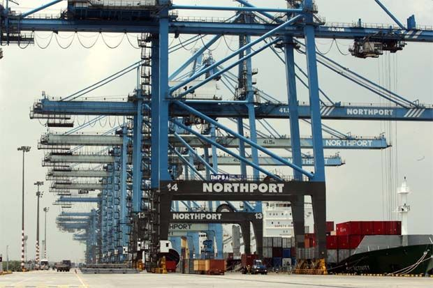 Port Klang's Northport expands Wharf 8 to attract 18,000-TEUers