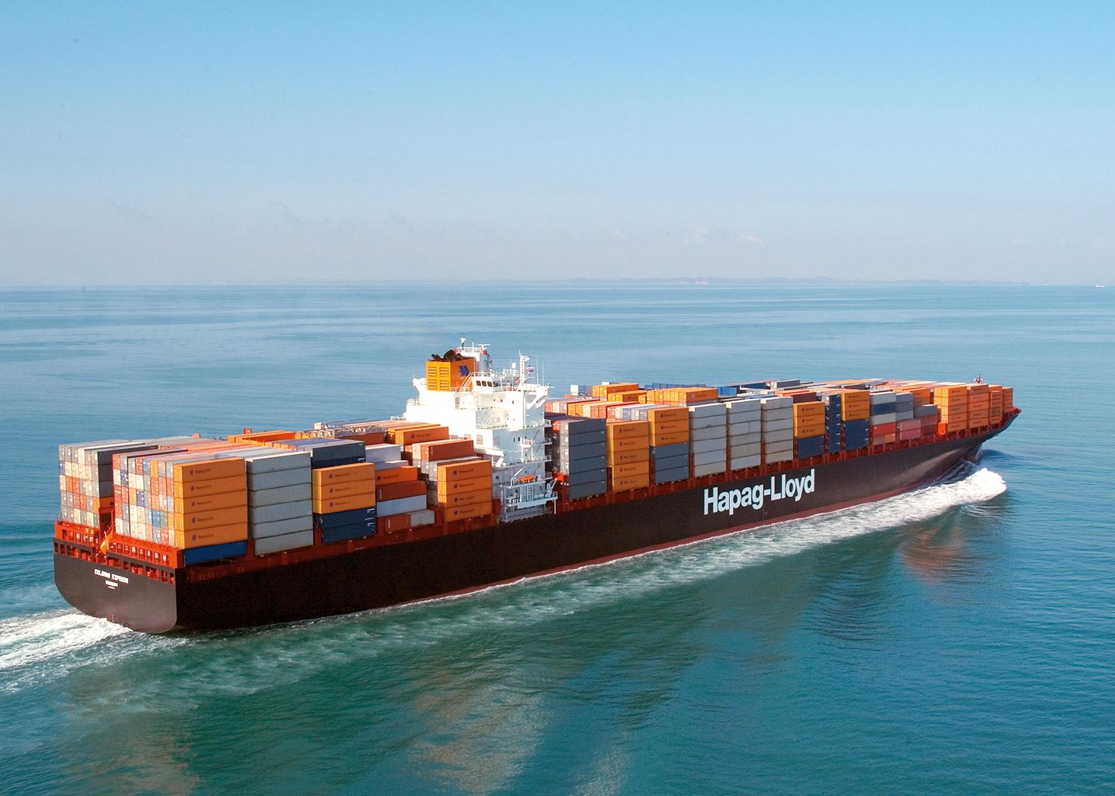Hapag-Lloyd and MOL revise Europe-West Africa to fill Zim vacuum