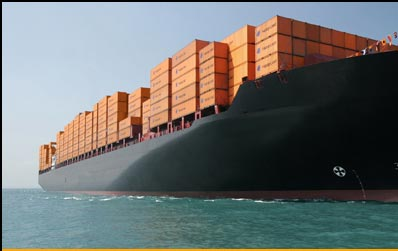One reason the Baltic Dry Index can eventually rise to 2,000