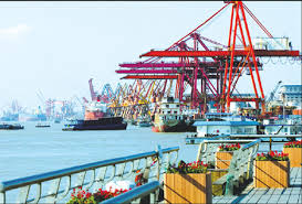 Nantong port five-month container volume up 17pc to 267,900 TEU