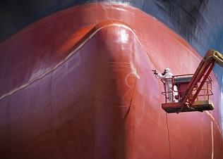 Jotun bags Maersk deal