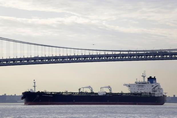 Are U.S. Energy Exports Ready to Pop?